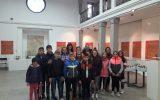 Ученици из Барбатовца на изложби о винчанској култури