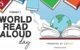 Светски дан читања наглас