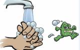 Прање руку најбољи начин за спречавање ширења вируса